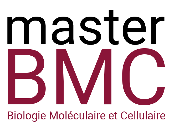 Master biologie moléculaire et cellulaire